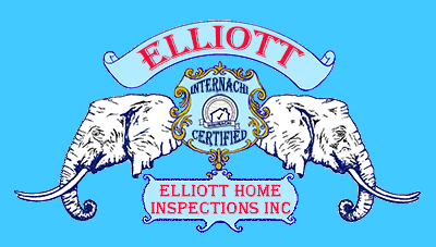 Elliott Home Inspections Inc Logo